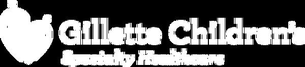 Gillette Children's Foundation Logo