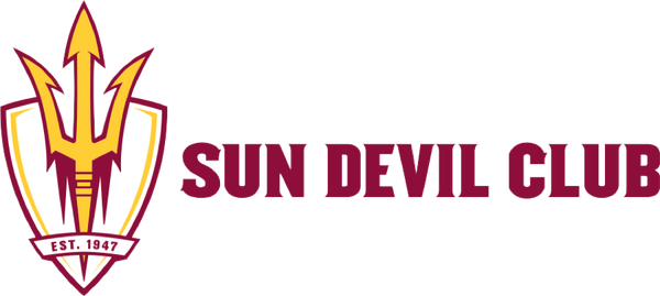 Sun Devil Club Logo