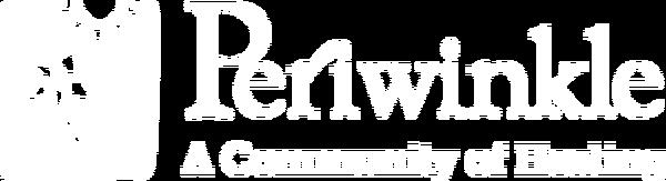 The Periwinkle Foundation Logo